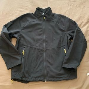 Champion Soft Shell Rain Jacket